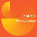 Notícia no seu Tempo – Podcast Estadão